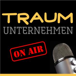 TRAUMUNTERNEHMEN On Air | Führung in Zeiten von New Work