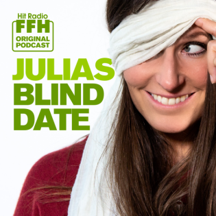 Julias Blind Date