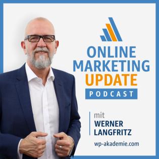 Online Marketing Update