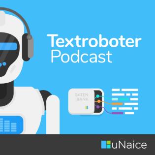 Textroboter Podcast