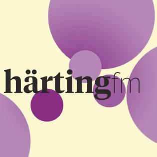HÄRTING.fm - Der Podcast für Recht, Technologie und Medien