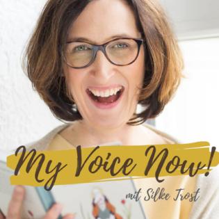 My Voice Now - Hier geht es um Deine Stimme.