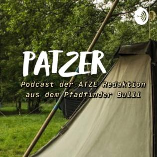 Patzer - Podcast der St.Laurentius Pfadfinder Sterup