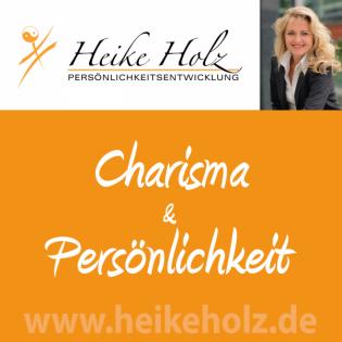 Charisma und Persönlichkeit