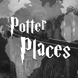 Potter Places