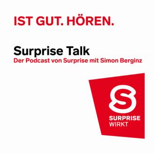 Surprise Talk