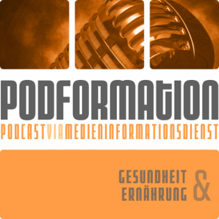 podformation - Gesundheit & Ernährung