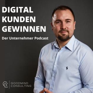 Digital Kunden gewinnen