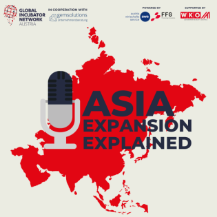 Asia. Expansion. Explained.