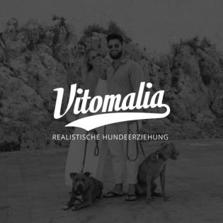 Vitomalia - Realistische Hundeerziehung