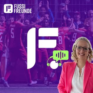Schlusspfiff - Der FussiFreunde Podcast