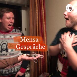 Mensa-Gespräche