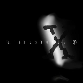 Bibelstunde X