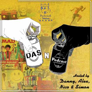 DAS N Podcast