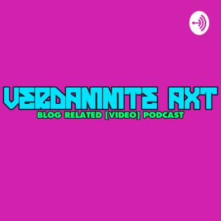 Verdammte Axt   Blog Related Podcast