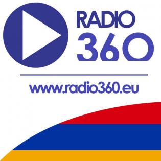 Stimme Armeniens - Deutsches Programm