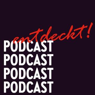 entdeckt! Podcast des Museums Zentrum für verfolgte Künste