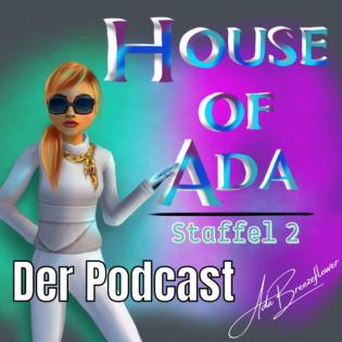 Ada's SSO-Talk