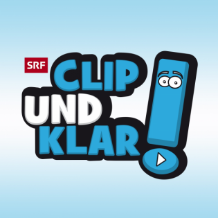 Clip und klar!