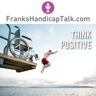 FranksHandicapTalk - DER Podcast für Menschen mit Behinderung