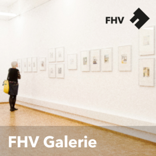 FHV Galerie