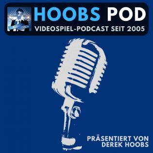 1. Deutscher Videospiel Podcast