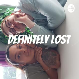 Definitely Lost