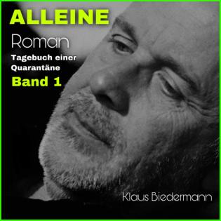 Alleine - Tagebuch einer Quarantäne Band 1
