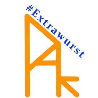 #Extrawurst