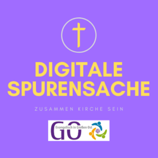 Digitale Spurensache: Zusammen Kirche sein