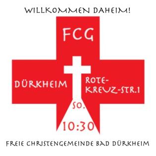 Freie Christengemeinde Bad Dürkheim