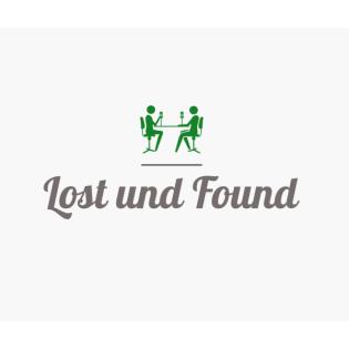 Lost und Found Podcast