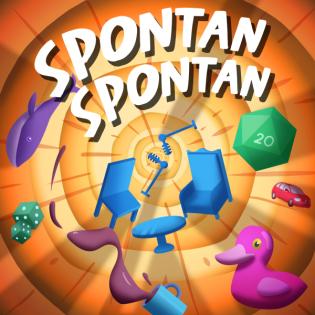 Spontan Spontan