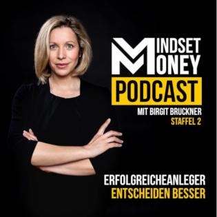 Mindset Money | Erfolgreiche AnlegerInnen entscheiden besser.