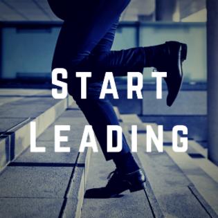 Start Leading Podcast