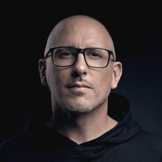 Florian Casper - Progressive, melodic techno in the mix