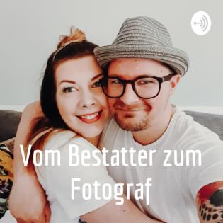 Vom Bestatter zum Fotograf