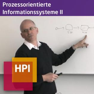 Prozessorientierte Informationssysteme II (SS 2015) - tele-TASK