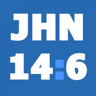 JHN146 - WEG, WAHRHEIT, LEBEN