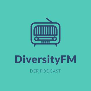 DiversityFM - Der Podcast