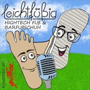 Barfuss im PottCast