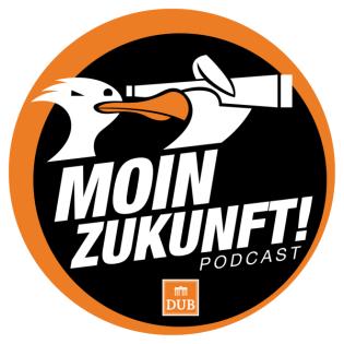 Moin Zukunft! - Der Podcast vom DUB UNTERNEHMER-Magazin