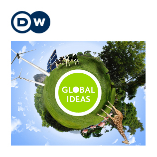 Global Ideas | Deutsche Welle