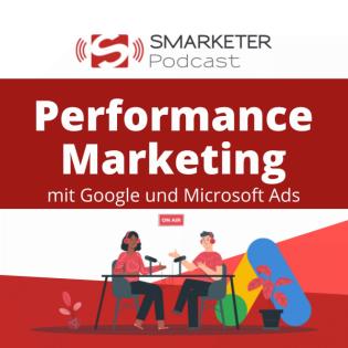 Performance Online Marketing   Smarketer Podcast