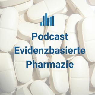 Podcast Evidenzbasierte Pharmazie