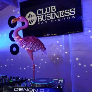 Club Business Radio Show