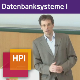 Datenbanksysteme I (SS 2015) - tele-TASK