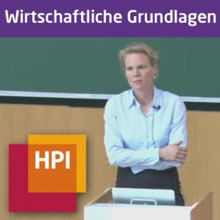 Wirtschaftliche Grundlagen (WS 2015/16) - tele-TASK