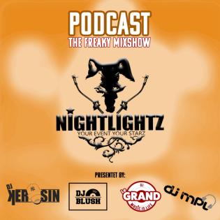Nightlightz Freaky Mixtapeshow