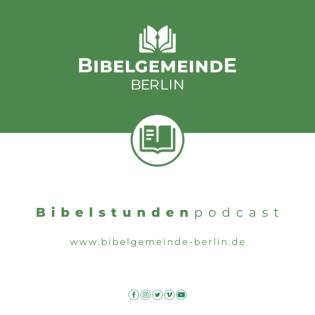 Bibelstunden der Bibelgemeinde Berlin